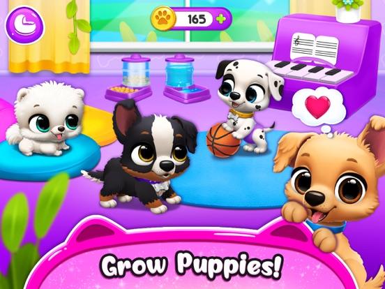 FLOOF - My Pet House screenshot 12