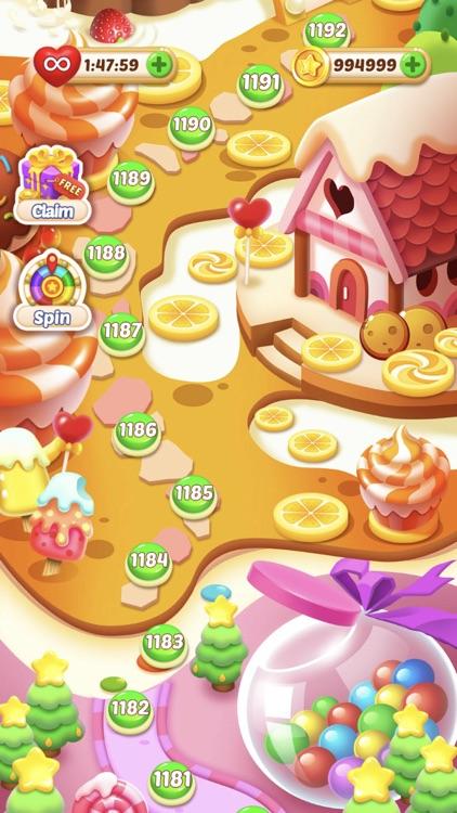 Candy & Matching