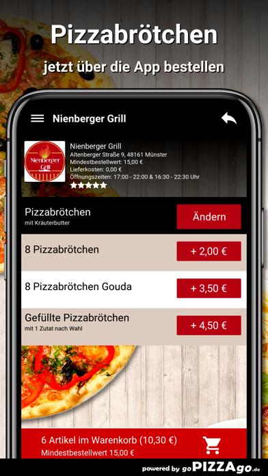 Nienberger Grill Münster screenshot 5
