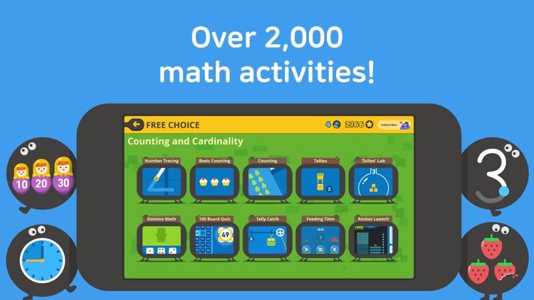 Todo Math screenshot-6