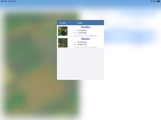 iStereo70 Screenshots