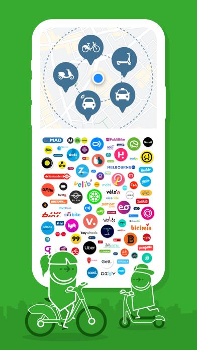 Citymapper: Toute la mobilité