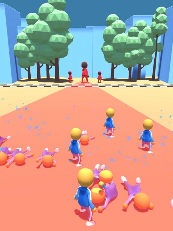 Survival Games Challenge screenshot 15