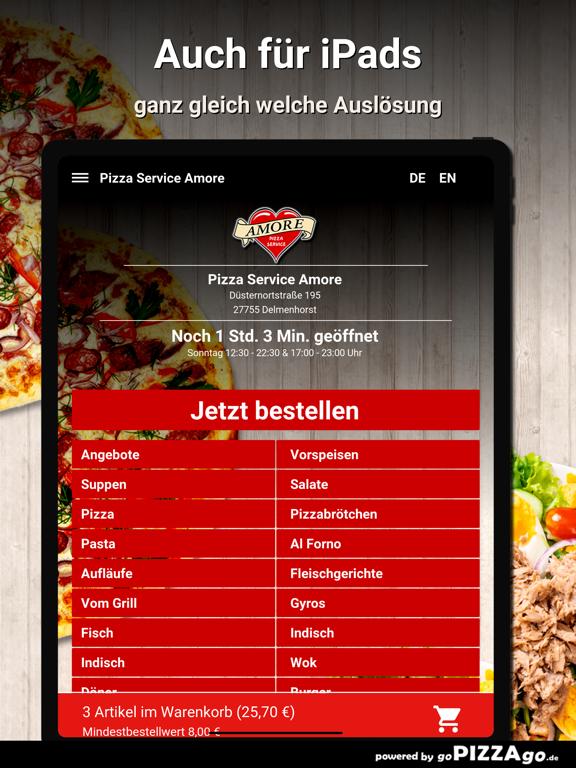 Amore Delmenhorst screenshot 7