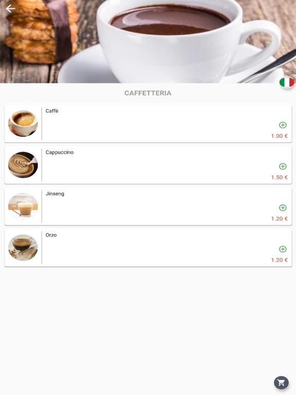 IL BAR CODE screenshot 6