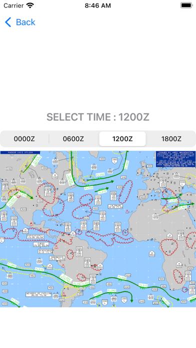 Pilot Brief screenshot 4