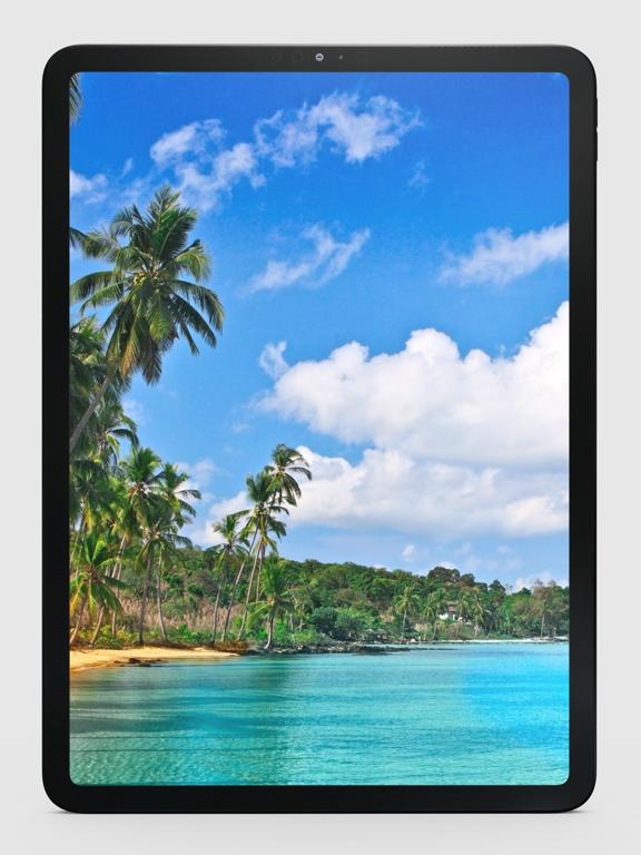 Beach Wallpapers 4K screenshot 17