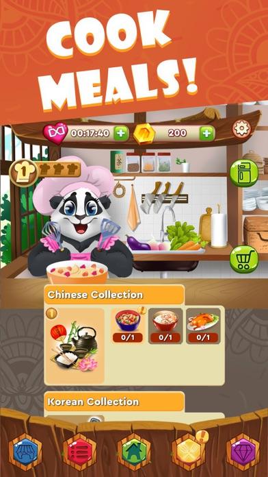 Panda Swap screenshot 7