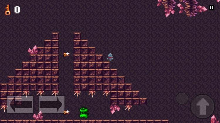 Beholder's Lair screenshot-3