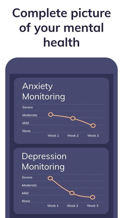 Youper - Mental Health screenshot-4