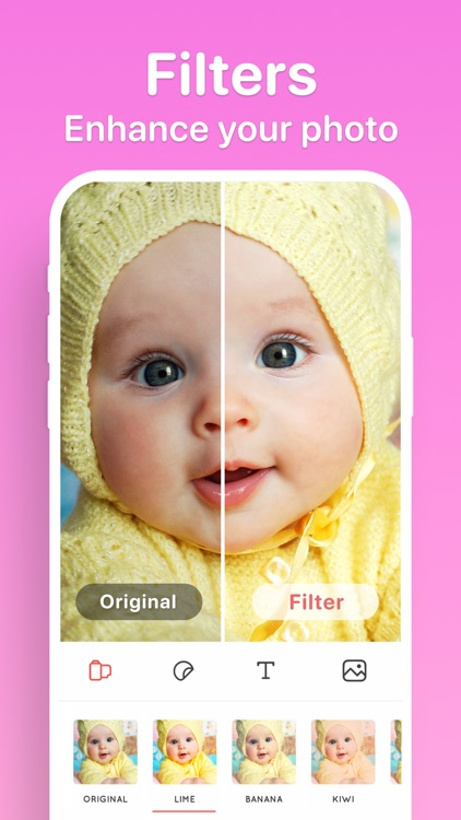 Baby Story: Pregnancy Pictures screenshot-6