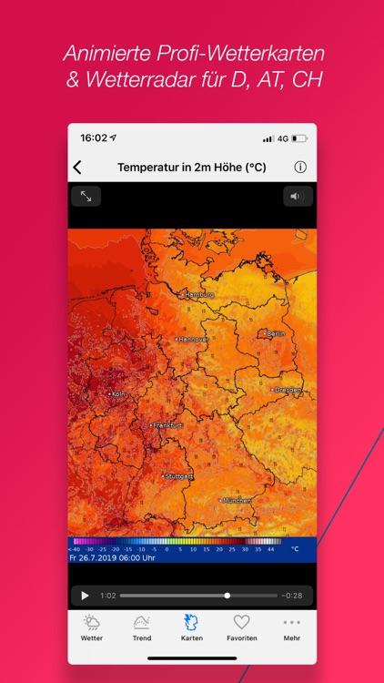 Agrar Wetter screenshot-4