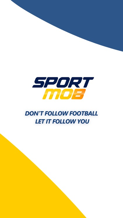 SportMob - Live Scores & News