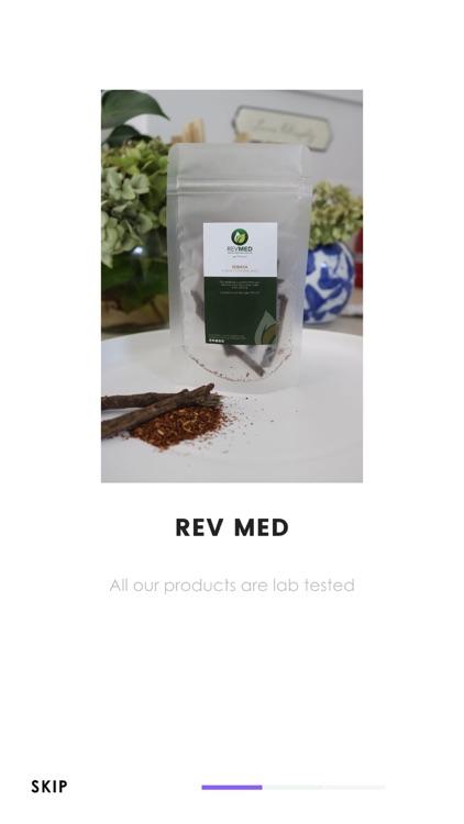 Rev Med Store