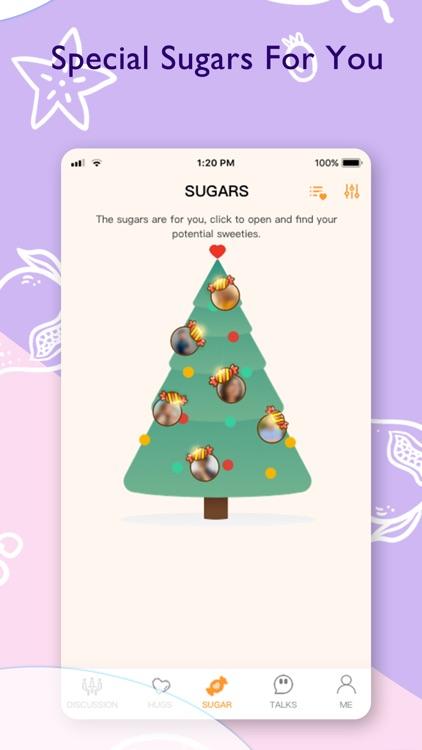 Sugar: Seeking Mature Hook Up screenshot-4