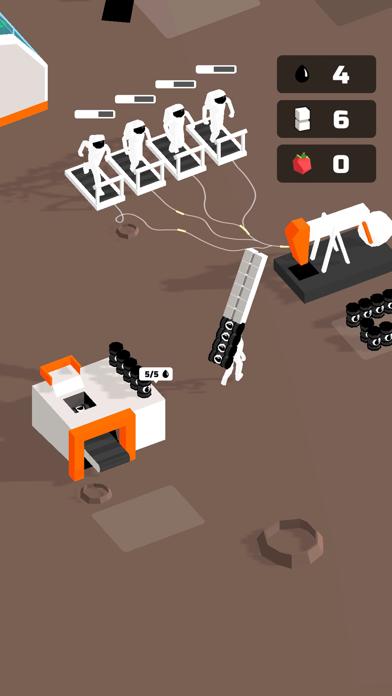 Moon Pioneer screenshot 4
