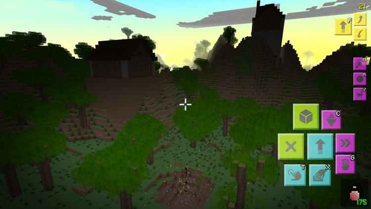 LOKICRAFT 2 screenshot-4