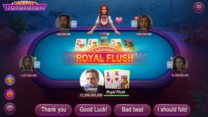 Poker Journey screenshot 2
