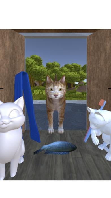 脱出ゲーム Cats