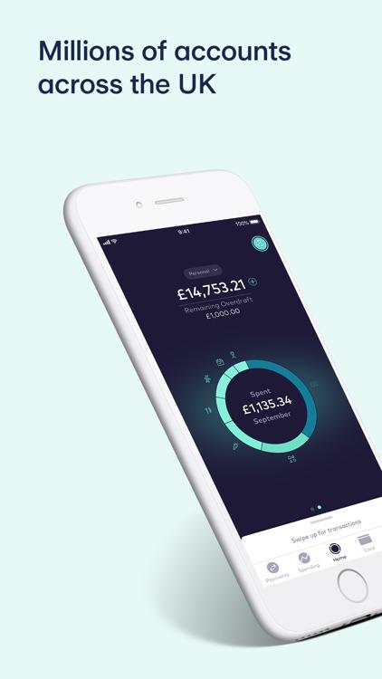 Starling Bank - Mobile Banking screenshot-0