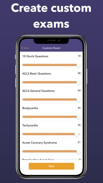 ACLS Exam Prep 2021 screenshot-5