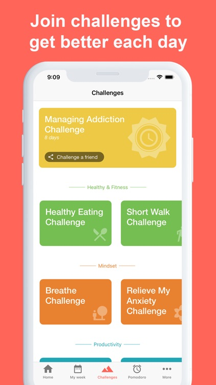 Daily Routine - Plan Your Life