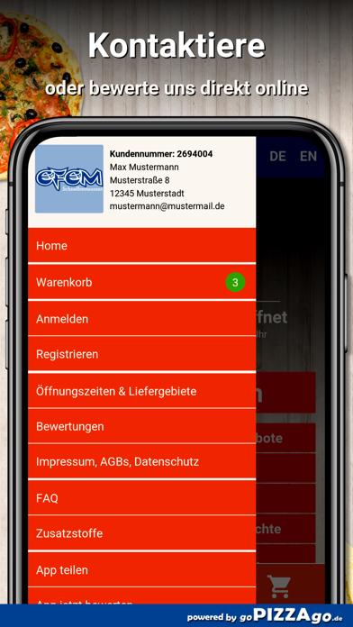 Efem Osnabrück screenshot 3