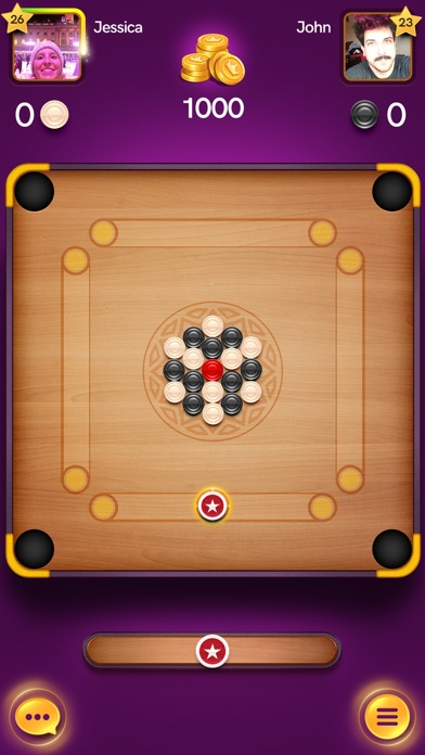Carrom Pool: Disc Game  wiki review and how to guide