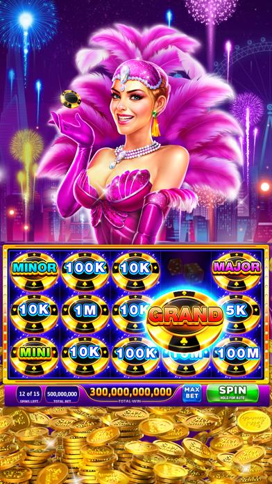 Slotsmash™-Jackpot Casino Slot screenshot 6