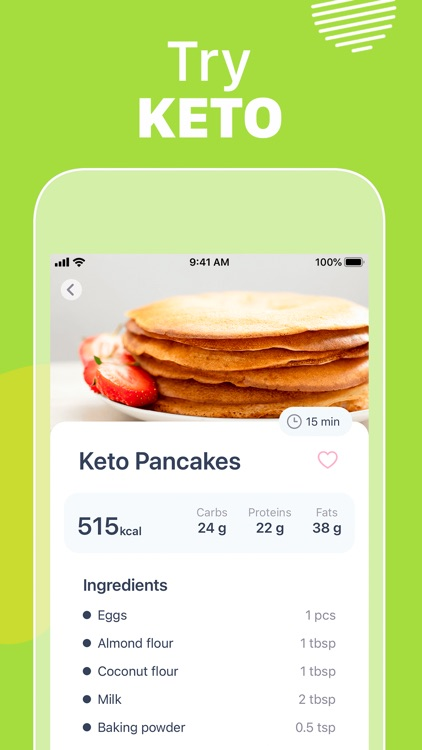 HitMeal - Calorie Counter screenshot-6
