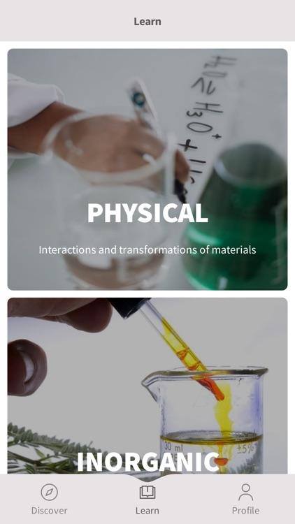 Chem Survival Kit