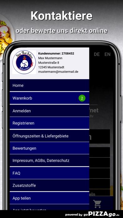Nois Thai Imbiss Saarbrücken screenshot 3