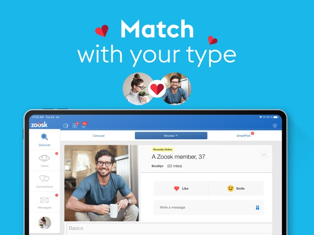 The 10 Best Dating Sites of 2019