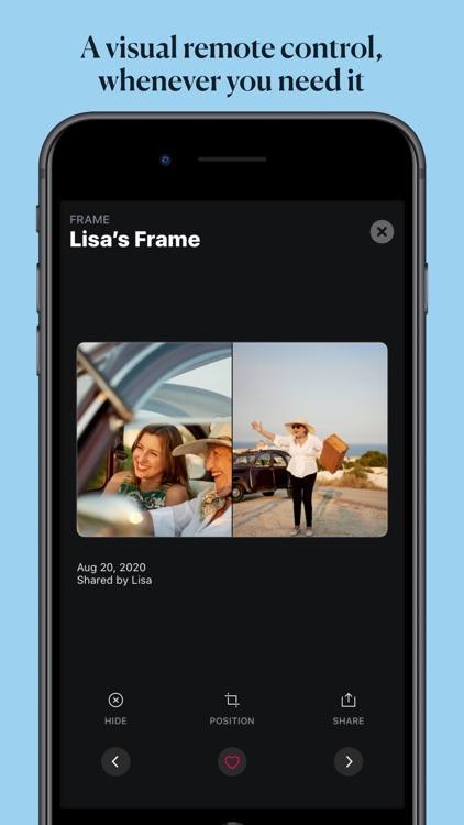 Aura Frames screenshot-3
