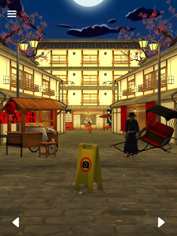 脱出ゲーム 京都 ~古き良き京の都~のおすすめ画像2