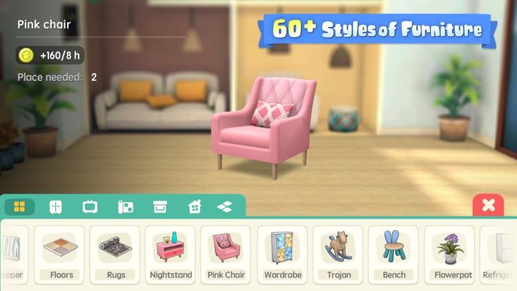 My Dog: Pet Dog Game Simulator screenshot-4