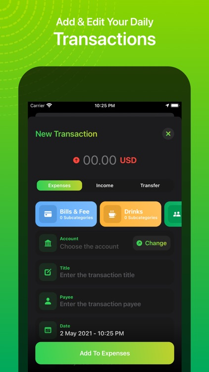 Walletry screenshot-6