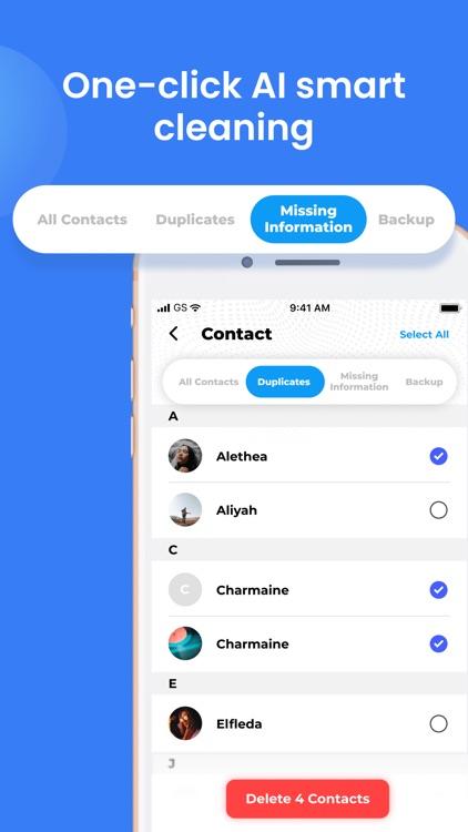 Smart cleaner - Phone cleaner screenshot-4