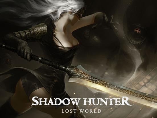 Shadow Hunter: Lost Worlds screenshot 12