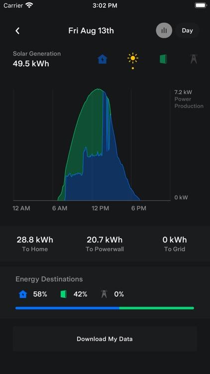Tesla screenshot-4