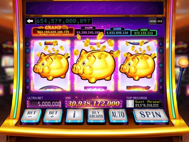 Buffalo Bill's Resort & Casino - Salvia Divinorum Slot Machine