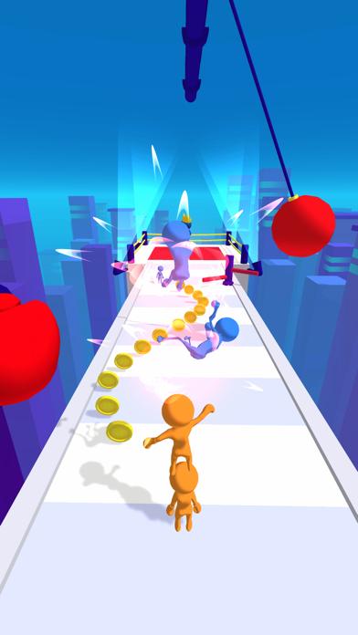 Match Human Run screenshot 4