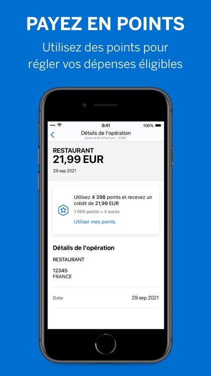 Amex France screenshot-8