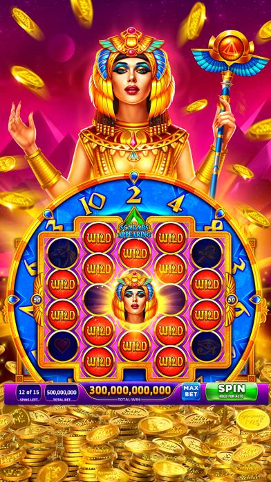 Slotsmash™-Jackpot Casino Slot screenshot 2