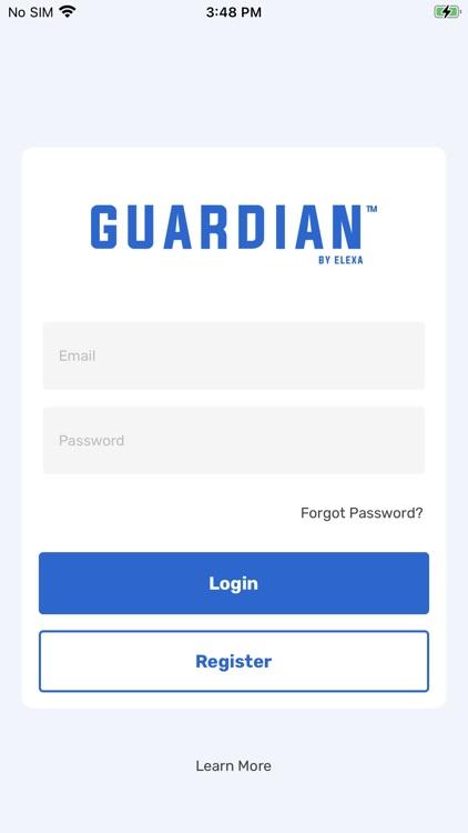 Guardian by Elexa (New)