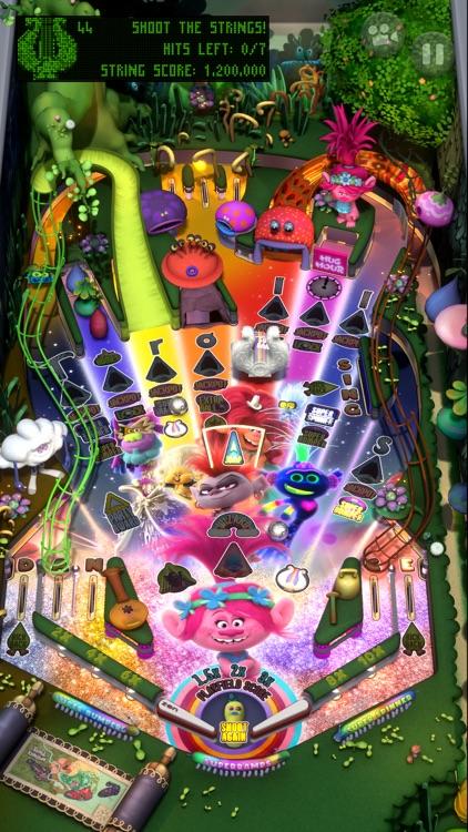 Zen Pinball Party screenshot-4