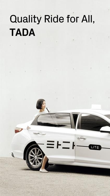 TADA - Quality Ride for All