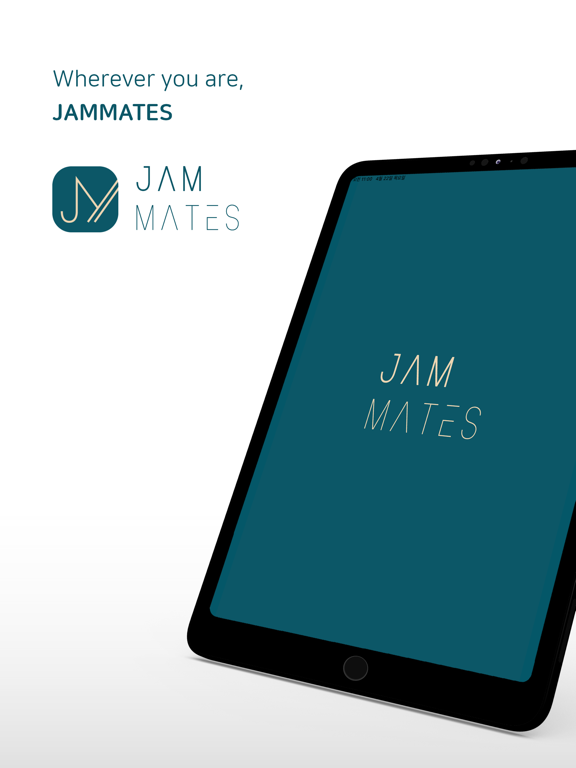JAMMATES screenshot 7