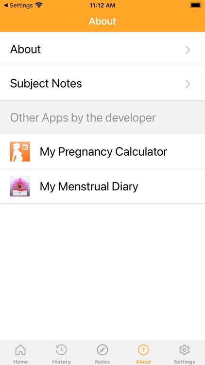 Fetal Kick Count