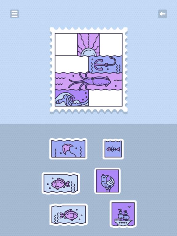 Memory Stamps screenshot 16